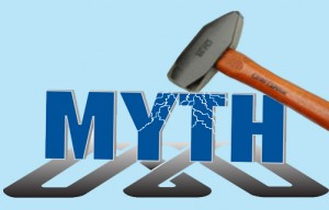 myth with hammer2 300x192 Debunking the Top 5 Myths of Big Data
