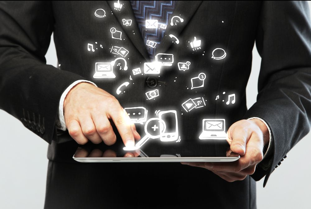 Social Grows Up In The Workplace TIBCO Blog