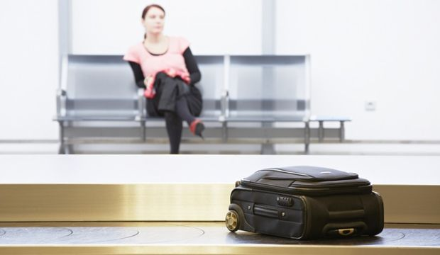 Why I Check My Luggage On Every Flight | The TIBCO Blog