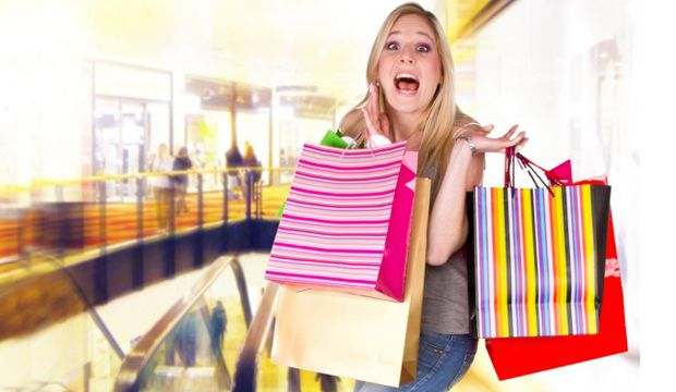 Why You Should Be in Control When it Comes to Shopping | The TIBCO ...