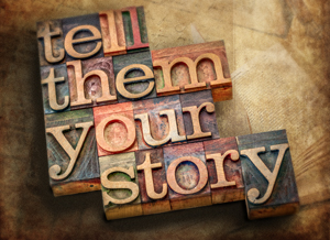 blog storytelling 2012 Data Analysis for Marketers: Measuring what Counts, Telling the Story