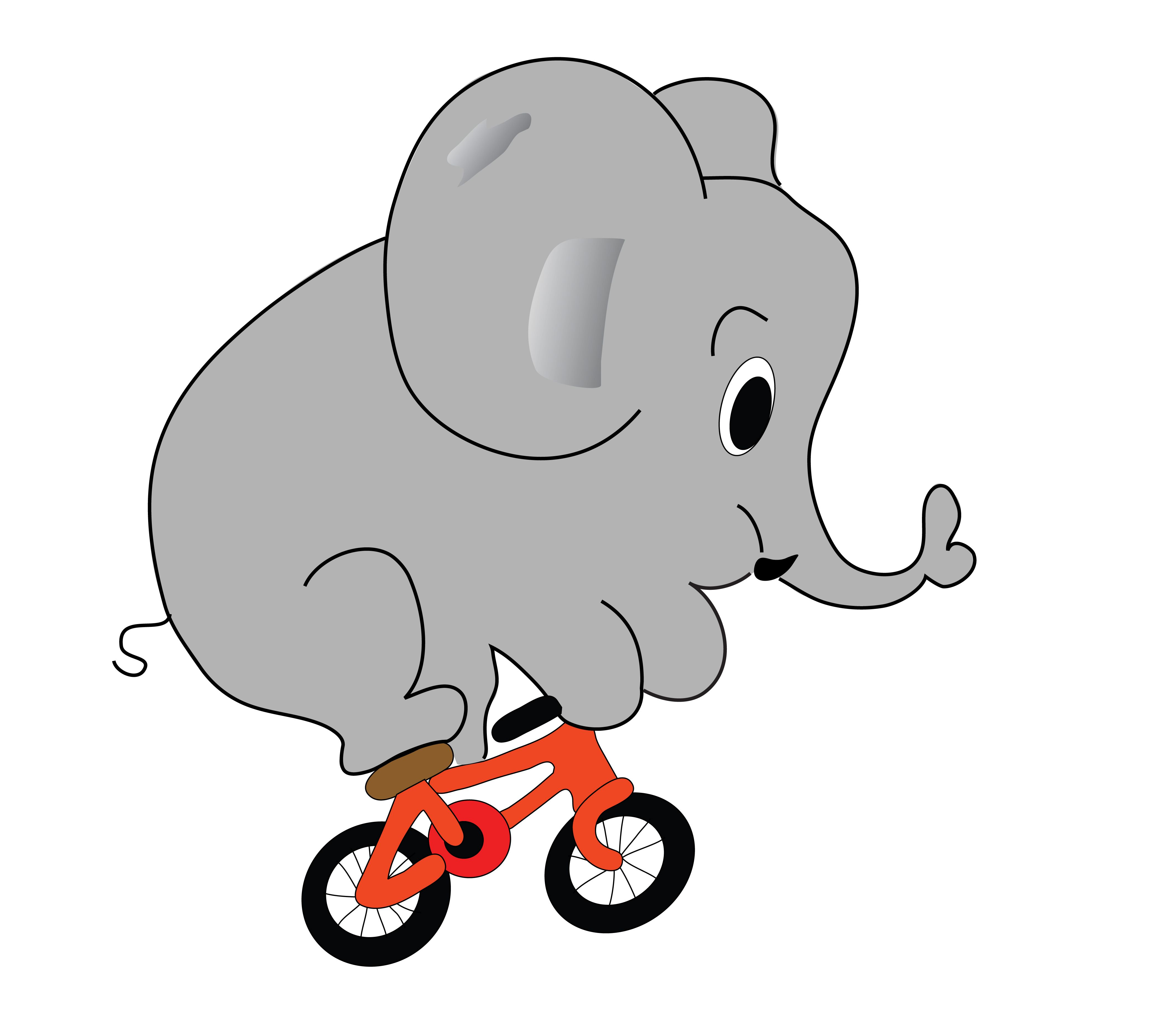 Big Data Must Not Be an Elephant Riding a Bicycle | The TIBCO Blog