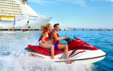 Royal Caribbean Cruise Lines and TIBCO