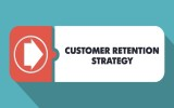 customer retention label