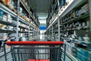 """shutterstock 69081949 300x201 Insights into """"Big Opportunities with Big Data & Analytics for Consumer Packaged Goods Manufacturers"""""""