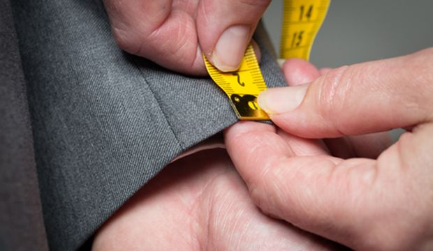 Men's Wearhouse and tibbr- Reinforcing Competitive Advantage