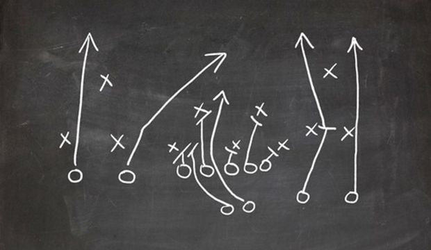 Business Process Management Is Like Football