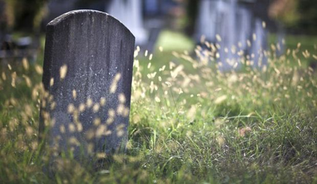 Don't Send Your Data to the ERP Cemetery