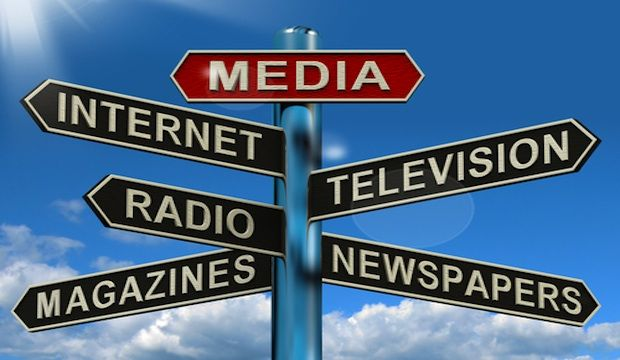 mass media television the internet advertising Issues with definition in the late 20th century, mass media could be classified into eight mass media industries: books, the internet, magazines, movies, newspapers, radio, recordings, and television.
