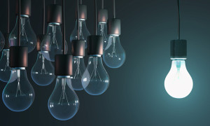 Innovation: Getting Big Wins from Small Ideas