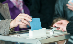 Taking Data-Driven Campaigning to the Polls