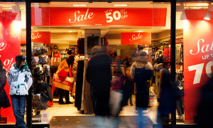 Data Reveals Black Friday Not Best Day for Deals