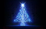 TIBCO Spotfire - The Data Analytics of Christmas Trees