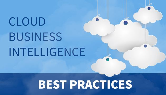TIBCO Spotfire Cloud Business Intelligence Best Practices