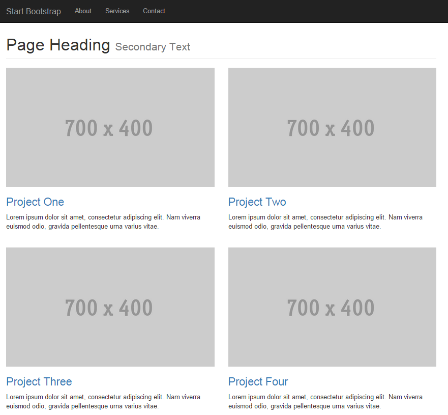 Responsive Design with Bootstrap & Spotfire | The TIBCO Blog
