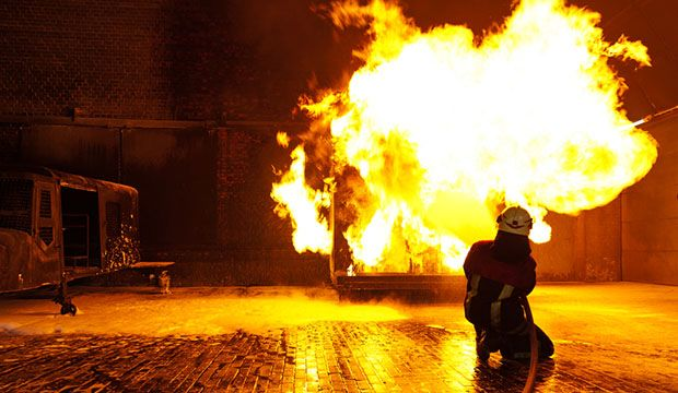 Saving Lives with Big Data Analytics… Putting Out Fires in NYC
