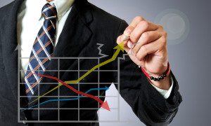 Study: Data-Driven Financial Services Firms Achieve Accelerated Business Growth