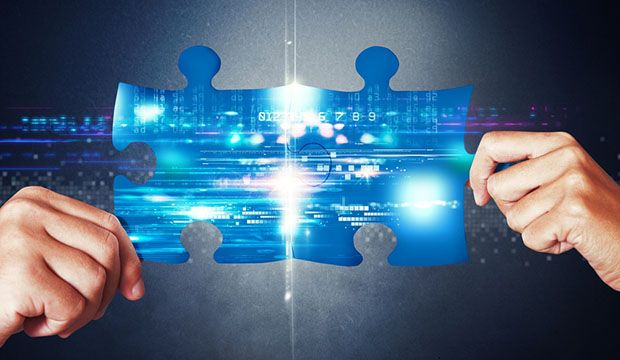 ntegration Is the Foundation of Digital Business