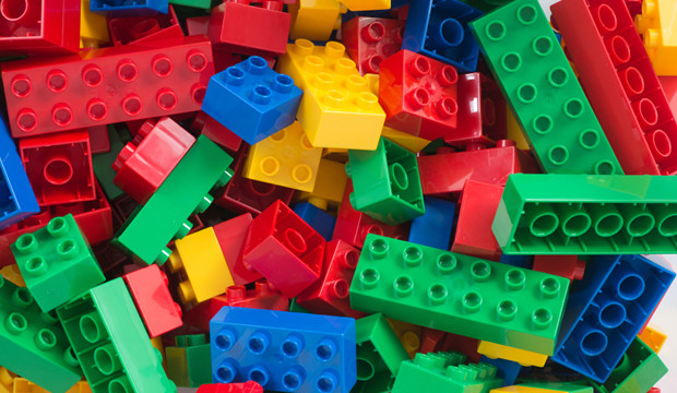 Lego Learning: The Building Blocks of Data Visualization
