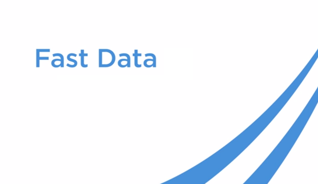 TIBCO - Introduction to Fast Data and TIBCO BusinessEvents