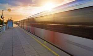 Using Predictive Analytics to Improve Public Transportation