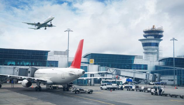 Big Data and Analytics Offer New Opportunities for Airport Optimization