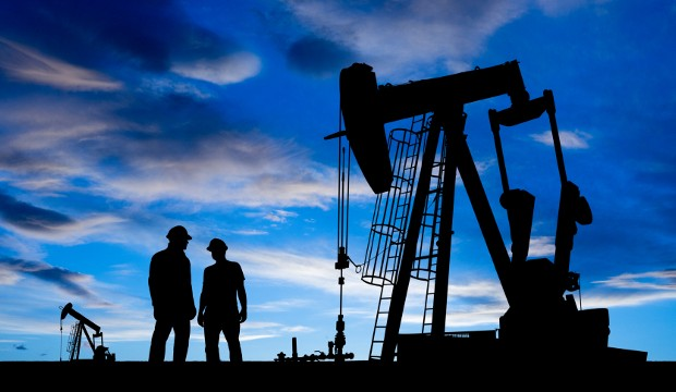 Using Data for Competitive Advantage in Oil & Gas