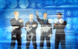 Financial Services Firms on the Hunt for Data Analytics Talent