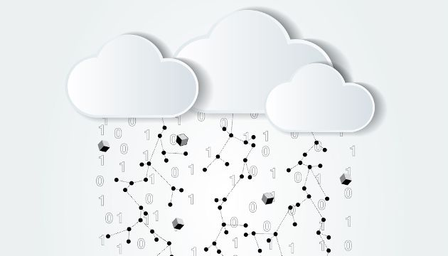 datenraum cloud