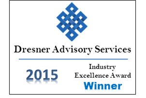 2015 Industry Excellence Award