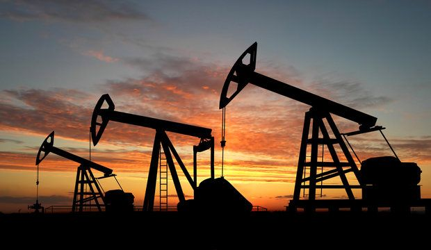 rsz bigstock silhouette three oil pumps 3494683 Analytics for an Edge: Optimizing Operations in the Energy Sector