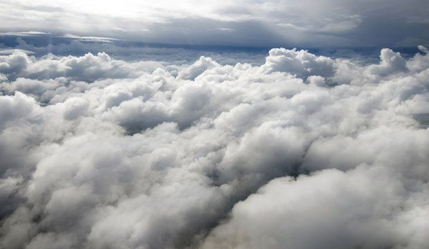 rsz bigstock above the clouds in the sky 113362856 Introducing TIBCO Nimbus 10