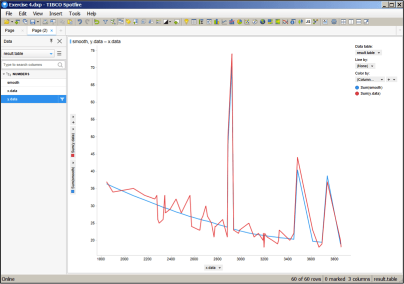 How to Register a New Data Function in TIBCO Spotfire | The