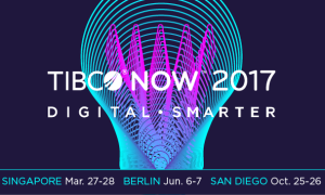 TIBCO NOW Blog