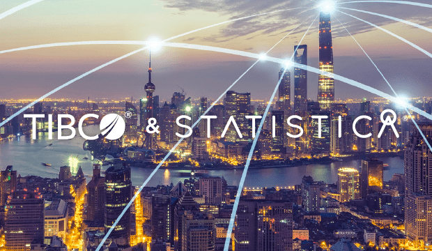 TIBCO Statistica Blog 1 TIBCO to Acquire Statistica—A Data Science Platform Leader