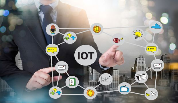 Connected Intelligence in the IoT Edge | The TIBCO Blog