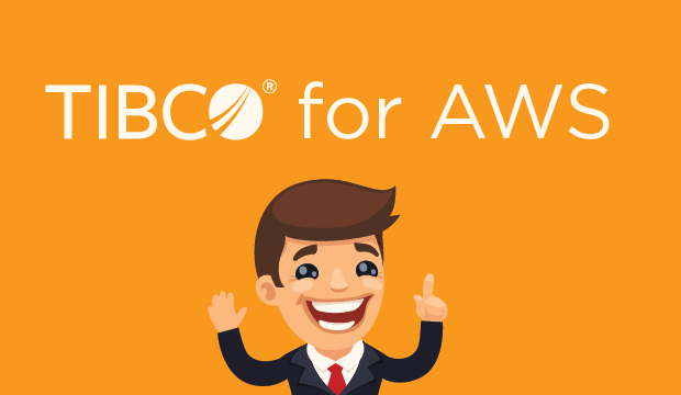 AWS Build Cloud native Applications Using TIBCO BusinessWorks Container Edition on AWS Marketplace