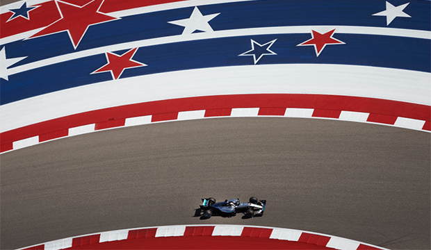 austin Mercedes AMG Petronas Motorsport and Hamilton Can Secure Championship Wins in Austin