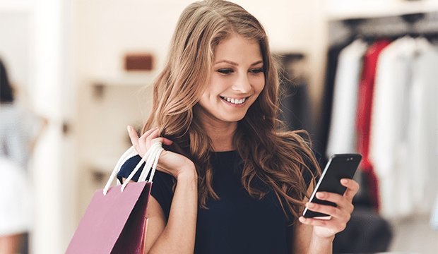 digital retail Reshaping the Retail Customer Experience