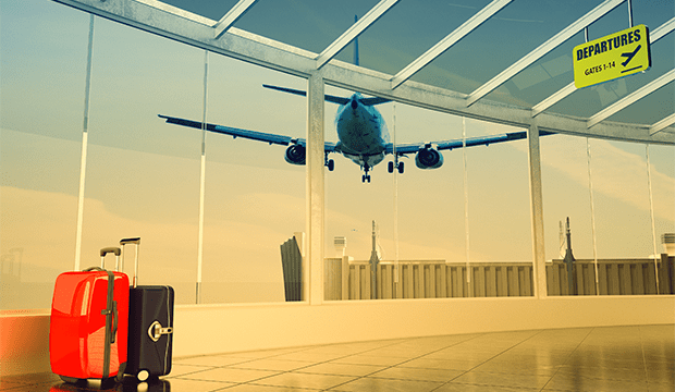 smart airports A Smarter Airport for Success that's Terminal