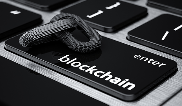 blockchain Decentralized Computing: The Building Blocks for a Digital Enterprise
