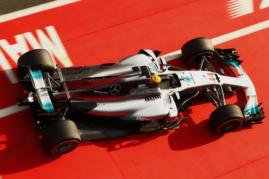 TIBCO F1 Data is the New Frontier for Performance in Formula One