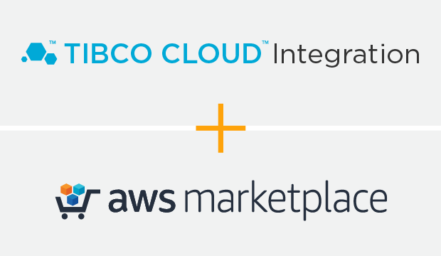 AWS and TCI blog image 1 TIBCO Reduces the Friction on Accessing Key Integration Technology