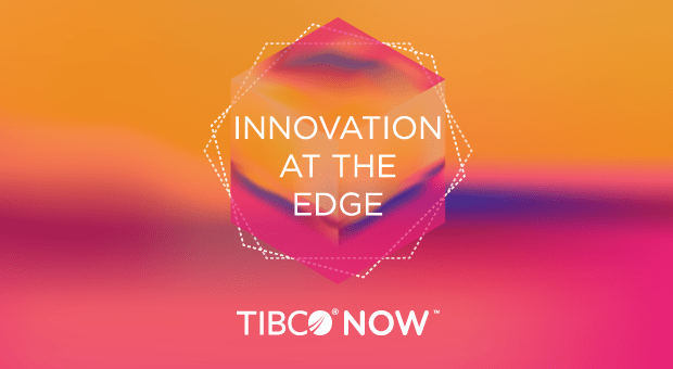 blog image This Year's TIBCO NOW Answers One Simple Question: How Do you Lead with Innovation?