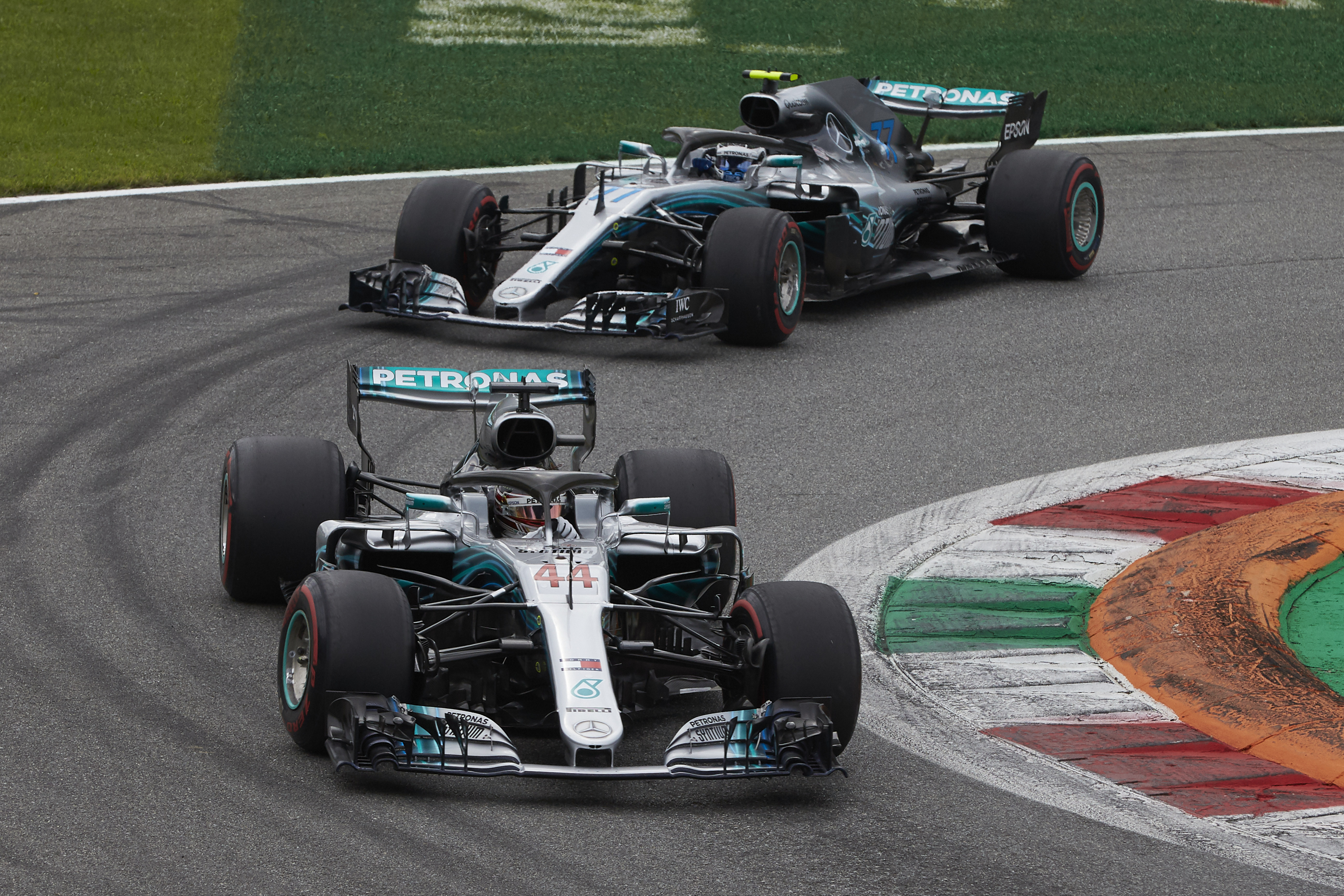 Mercedes Amg Petronas Motorsport Uses Data To Handle Constant Change The Tibco Blog