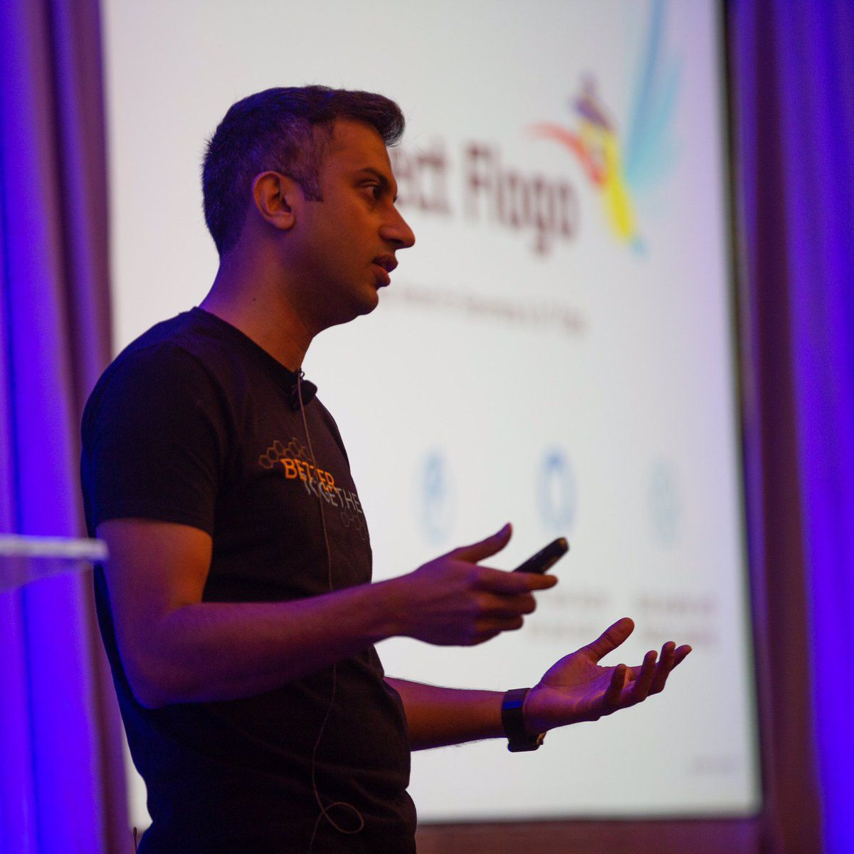 Rahul Kadmar demonstrates how TIBCO products and Scribe operate together in the same ecosystem.