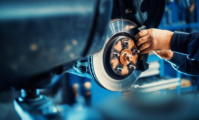 Brembo Turns to TIBCO Spotfire to Build a Smart Factory | The TIBCO Blog