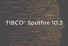 Four Steps Forward into the Future of Augmented Analytics: Recapping Spotfire 10.3