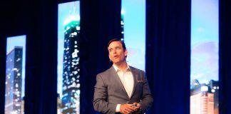 Dan Streetman, TIBCO CEO at TIBCO NOW Chicago 2019