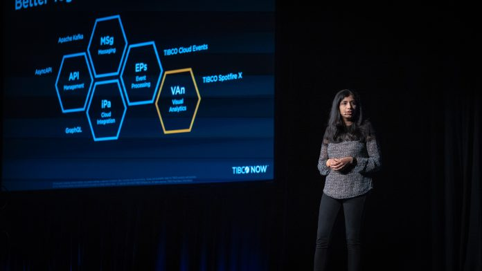At TIBCO NOW Chicago, Innovation Goes Beyond Technology